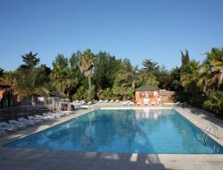 Seaside holiday accommodation in Languedoc Roussillon