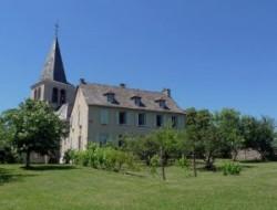 G�tes ruraux de grande capacit� en Aveyron.