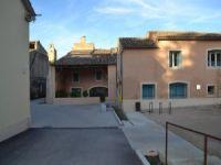 Gite a louer a villedieu en Provence.