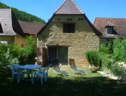 Le Bugue Gites ruraux en location en Dordogne.