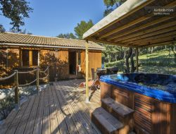 Holiday home near Avignon in the Gard. near Rognonas