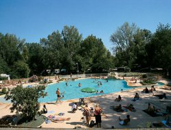camping Provence Alpes Cote Azur n°13858