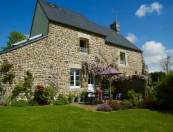 Holiday cottage in Manche near Champ du Boult