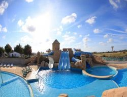 Saint Jean de Monts Vendée, location en camping