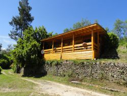 Holiday home in Ardeche, Rhone Alps near Saint Julien Labrousse