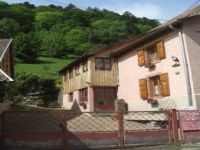 Holiday accommodation in Alsace, France.