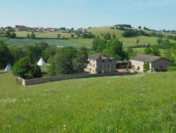 Holiday cottages near Roanne in Rhone Alps