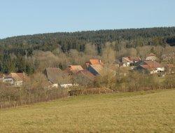 Gite a louer dans le Jura