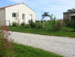 Equestrian holiday cottage in Pays de la Loire