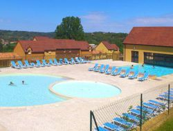Holiday accommodations in Sarlat, Dordogne, Aquitaine.