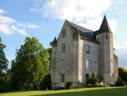 Bed and Breakfast in a loire valley castle.
