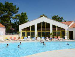Résidence de vacances en Vendée