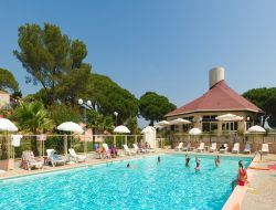 Holiday accommodation near St Tropez on French Riviera