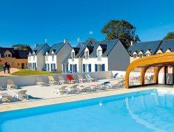 Résidence de vacances en pointe Finistère