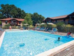 Résidence de vacances sur la cote Landaise