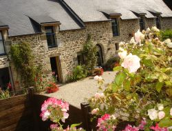 Bed and Breakfast Near St Malo in Brittany
