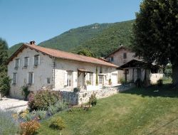 B&B in Saint Jean en Royans near Vassieux en Vercors