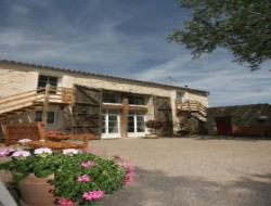 Stay in bed and breakfast in Vendée, Pays de la Loire.