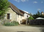 Holiday cottage in the Lot, Midi Pyrenees near Prudhomat