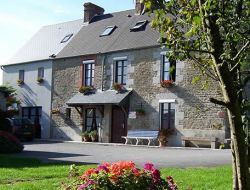 Holiday accommodation near the Mont St Michel