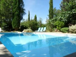 Holiday homes in the Gard, Languedoc Roussillon near Uzes
