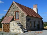Holiday cottage in the Limousin