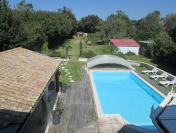 B&B in Saint Laurent de la Pree near Chatelaillon Plage