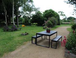 Gites près de Carnac et Quiberon.