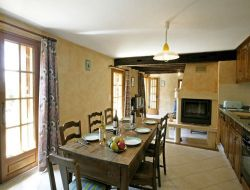 Gite rural près de Sarlat en Dordogne