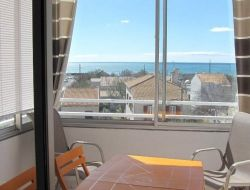 Location saisonni�re � Frontignan.