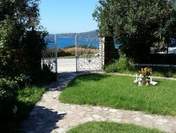 Seafront holiday rentals in Corsica. near Cargese