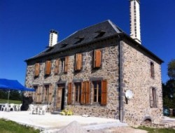 chambres d'hotes Auvergne  n°14266