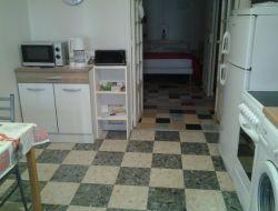 Hébergement de vacances à Gardanne (13)