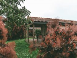 Holiday residence near Montauban in Midi Pyrenees.