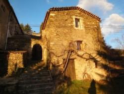 G�te rural � louer dans le Gard.