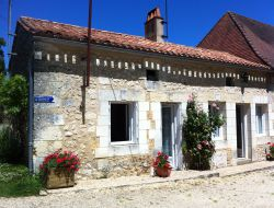 Holiday home near Bergerac in Aquitaine.