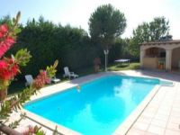 Holiday accommodations close to Avignon in Provence.