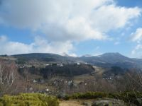 Location saisonni�re � La Bouboule.