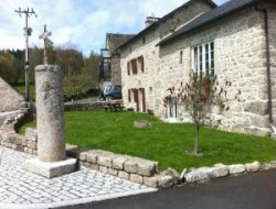Gite de caract�re en Lozere.