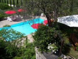 B&B in Ardeche, Rhone Alps region. near Vagnas