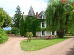 B&B in the Burgundy