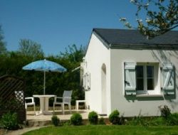 Holiday home in the Calvados, Normandie