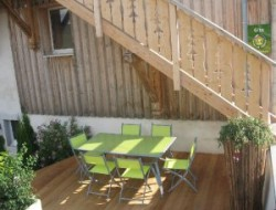 Holiday home in the Doubs, Franche Comte.