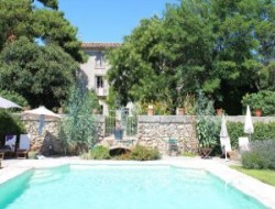 Holiday homes in Languedoc Vineyards. near Pomérols
