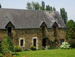 Gite de charme dans le Calvados.
