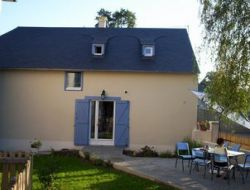 Holiday home close to Lourdes in South of France. near Sère Lanso