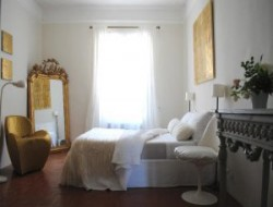 Seaside B&B in Languedoc Roussillon