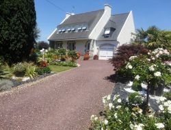 Seaside Bed and Breakfast in south Brittany. near Fouesnant