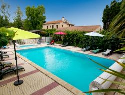 Bed and Breakfast near Perpignan in Languedoc