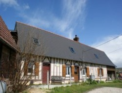Bed and Breakfast near Dieppe in Normandy